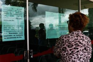 25.01.15 - Fila na 1DP para fazer carteira de identidade - Paulo Cabral (30)