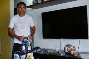 Visita ao Aposentado Francisco da Costa Matos - Paulo Cabral (44)